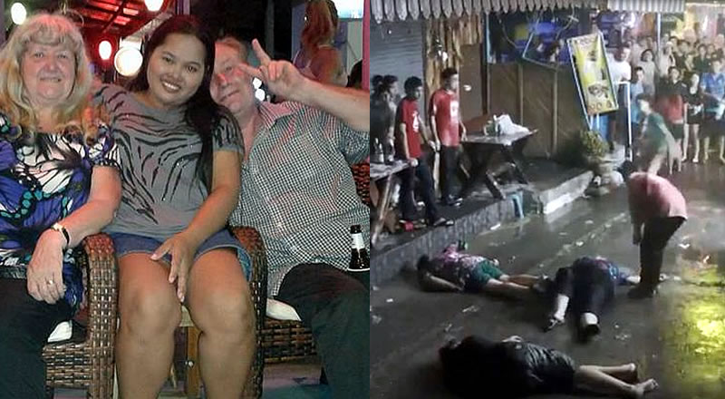 Thai dating in the uk