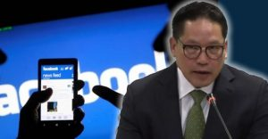thailand-minister-communications-technolgy-facebook-google-online content