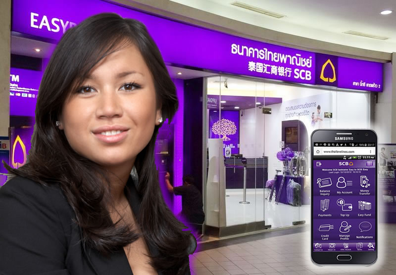 Thai online bank scraps all fees to fight off Asian rivals