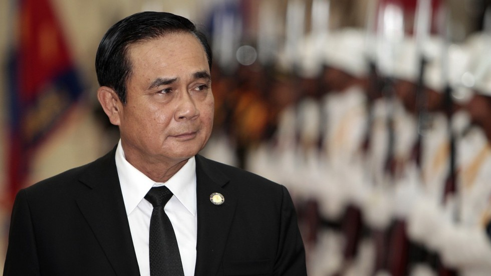 Thailand's Economic and diplomatic policies are working