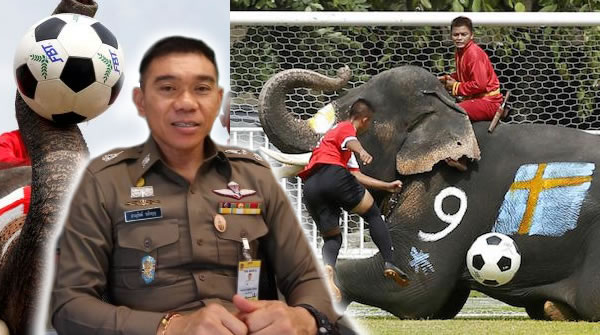 World cup brings home Thailand's chronic gambling issue