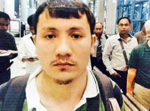 Bangkok bomber, police release striking CCTV image of suspect