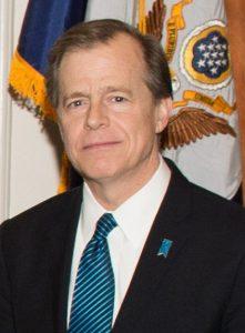 U.S. Ambassador to Thailand Glyn Davies