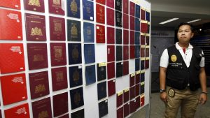 thai-police-officer-forged-passports-dr-passport