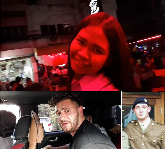 UK man involved in death of Thai prostitute in Thailand