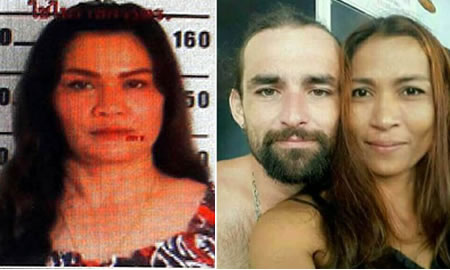Love triangle murders in Thailand linked with popular TV soaps, foreigners and money