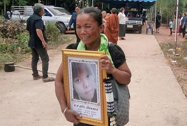 Thai girl dies after taking part in 'black curse' ritual in tragic unexplained death – five charged