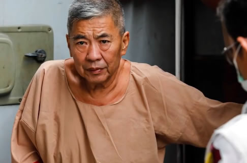 Death sentence for the 'Iceman' drug lord in Thailand highlights new zeal by Thai authorities