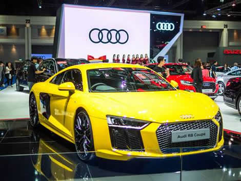 Expanding in the Thai Market, Audi seeks new dealer in North Thailand for the premium brand
