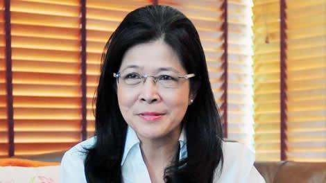 khunying-sudarat-keyurpham-chaipersosn-pheu-thai-executive-committe-thailand-election-2019