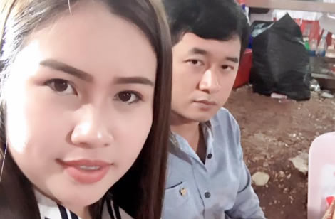 thai bride to be murdered by her fiance