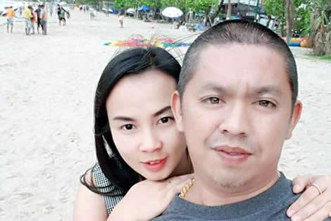 thai-wife-family-killer-uttaradit-province-police-thai-man-suspect-car-law-murder-video