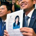 Election commission calls for Thai court to disband political party which nominated the Thai princess