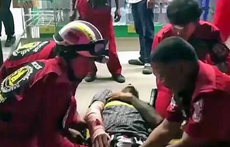 italian-man-motorbike-accident-hammer-thai-man-thailand-uk-man-koh-samui