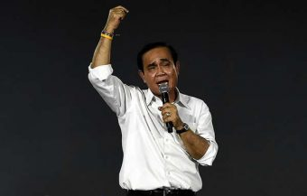Thailand's election result: Prayuth will return as Prime Minister with big turnout and new political landscape