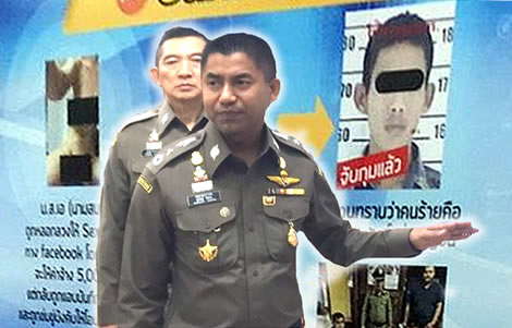 thai-women-online-victims-man-arrested-blackmail-money-thai-police