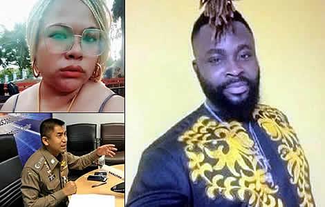 thailand-thai-woman-hotel-police-murder-suspect-african-nigerian-hong-kong-canada