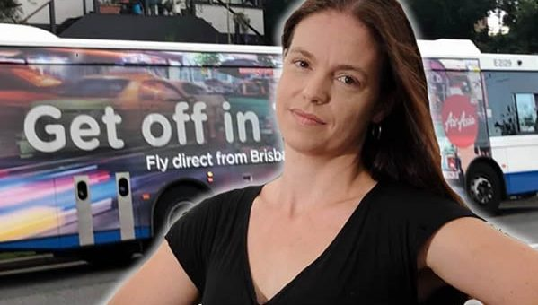 Activist slams Air Asia ad campaign in Australia that she claimed promoted Thai sex tourism