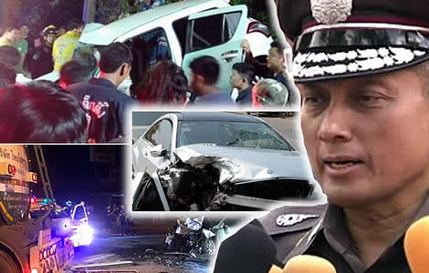 drink-driving-thailand-murder-charges-business-man-kills-thai-police-officer-mercedes-car