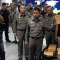 Thai man arrested for selling sex pills and toys on the LINE social media app after police raided his home this week