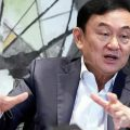 Thaksin, Thailand's ex premier, has previous honours removed by the military and monarchy within days