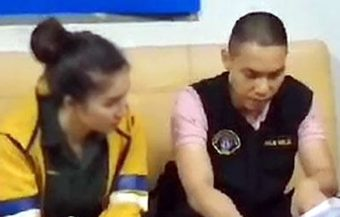 Thai girlfriend arrested for organising execution of ex boyfriend who slandered her reputation