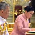 Coronation of Rama X a new start for Thailand as King gives the country a new Queen in a surprise