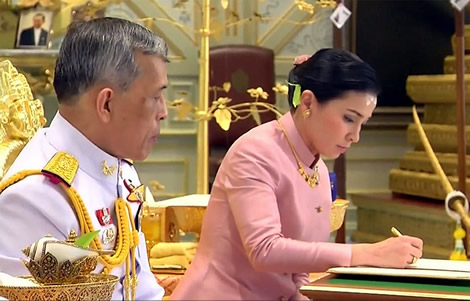 thai-king-coronation-thailand-new-queen-rama-x-royal-ceremonies