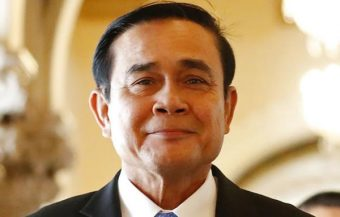 Election results confirmed: premiership of Prayut looks likely as opposition faces a steep climb