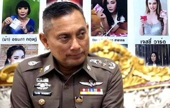 Charges imminent against Thai celebrities and stars linked with the Magic Skin fake products