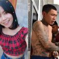 Thai murder suspect insists his Thai girlfriend played an insane game of Russian roulette