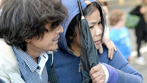 Thai woman jailed awaiting sentencing after guilty verdict in sex slavery case in Australia