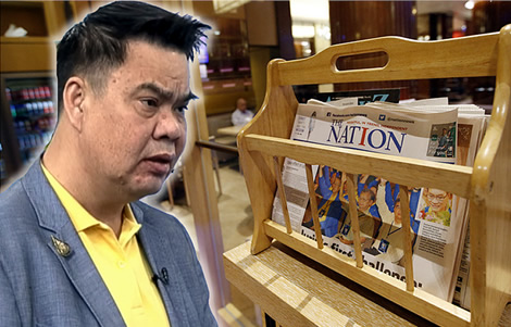 the-nation-newspaper-ceases-print-edition-thai-online-news-media-service-ceo
