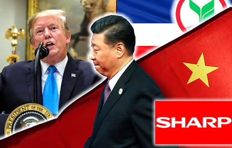 us-china-trade-war-thailand-sharp-thai-kasikorn-bank-chinese-media-united-states-trump
