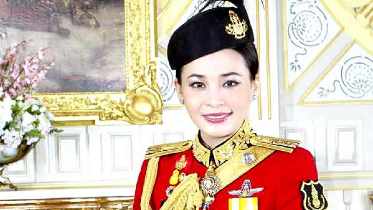 Thailand celebrates the birthday and life this June of Queen