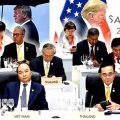 Good weekend's work by Thai PM at Osaka G20 meeting in Japan. Thailand keeps pushing trade pact