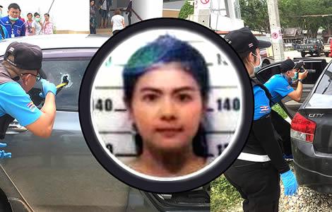thai-woman-boyfriend-police-chiang-rai-murder-murdered-woman-bua-lamphu