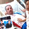 UK man fights for his life in a northern Thai town after being targeted trying to intervene in a fight