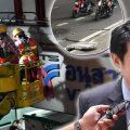 Bangkok's BTS stations in emergency engineering probe following concrete slab fall last week
