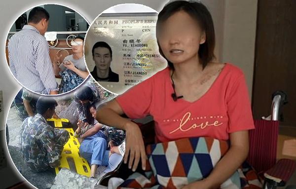 China frau sucht mann