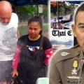 TV interest in German man on the run led to him being exposed in June as Thai police pulled his file