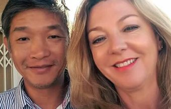 Wife and mother from Northern Ireland flies to Thailand after tragic death of her husband
