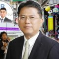 Thailand's small businesses and farmers are facing a crisis. The bankers are the ones that know