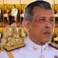 Thailand united in wishing the King a Happy Birthday with events in Bangkok and all provinces