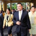 New Education minister and his deputies face a digital test as Thailand needs more bright minds