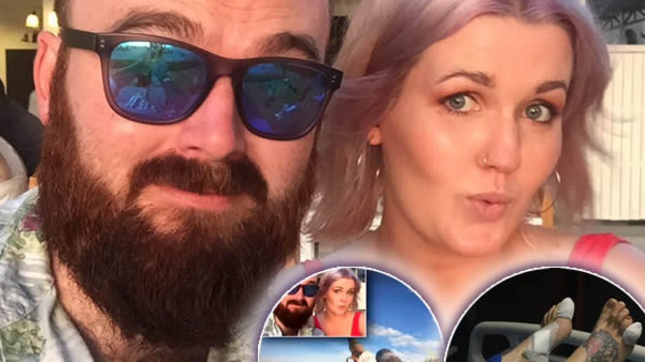 Battlefield friends help UK man and wife escape medical bill