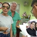 UK Thai TV star faces legal battle to get custody of her baby daughter after midday snatch in Phuket