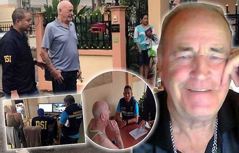 80-year-uk-man-norman-lunt-yorkshire-arrested-pattaya-thailand-sex-charges-thai-police