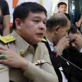 Bangkok MP on Phuket mission to investigate controversial local condo project before the courts