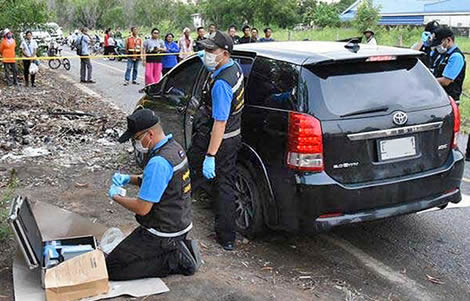 family-suicide-found-pathum-thani-car-police-little-girl-scene